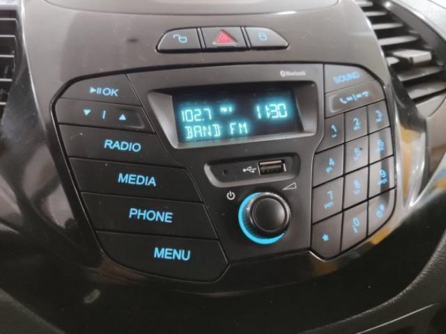 Ford ka 2015 1.0 se 12v flex 4p manual - Foto 6