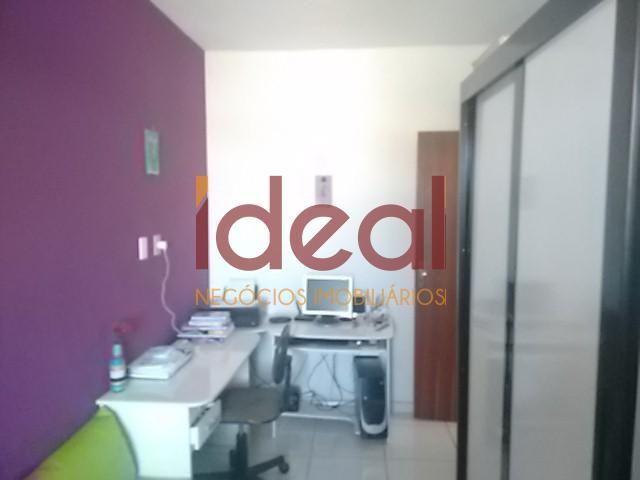 Apartamento à venda, 3 quartos, 1 suíte, 2 vagas, São Sebastião - Viçosa/MG - Foto 8