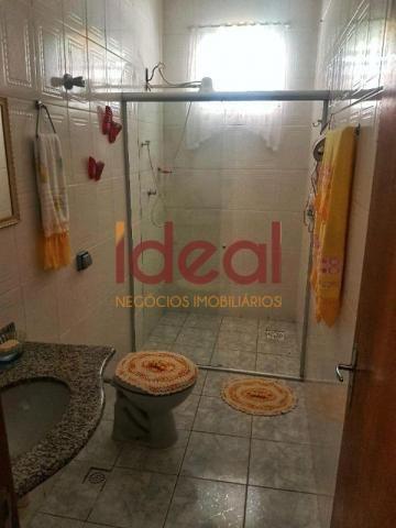 Sítio à venda, 4 quartos, 3 suítes, 4 vagas, Zona Rural - Paula Cândido/MG - Foto 14