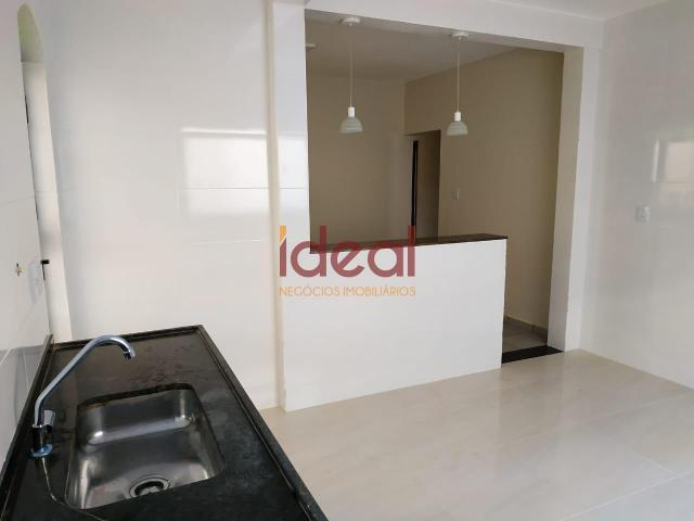 Casa à venda, 5 quartos, 2 suítes, 3 vagas, Silvestre - Viçosa/MG - Foto 9