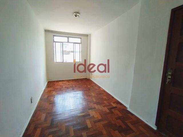 Apartamento para aluguel, 4 quartos, Centro - Viçosa/MG - Foto 2