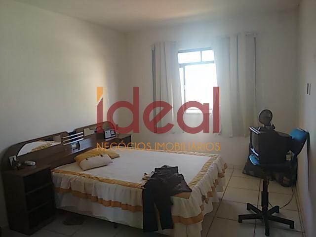 Apartamento à venda, 3 quartos, 1 suíte, 2 vagas, São Sebastião - Viçosa/MG - Foto 4