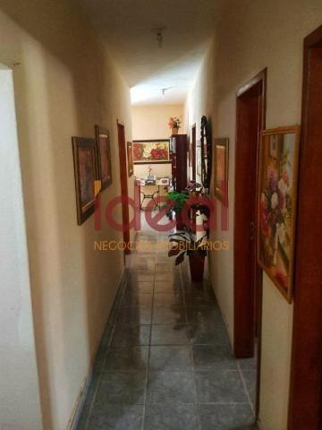 Sítio à venda, 4 quartos, 3 suítes, 4 vagas, Zona Rural - Paula Cândido/MG - Foto 5