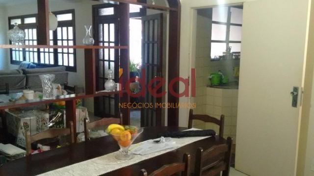 Casa à venda, 4 quartos, 2 suítes, 1 vaga, Bosque Acamari - Viçosa/MG - Foto 7
