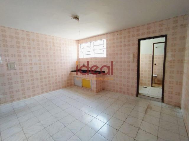 Apartamento para aluguel, 4 quartos, Centro - Viçosa/MG - Foto 7