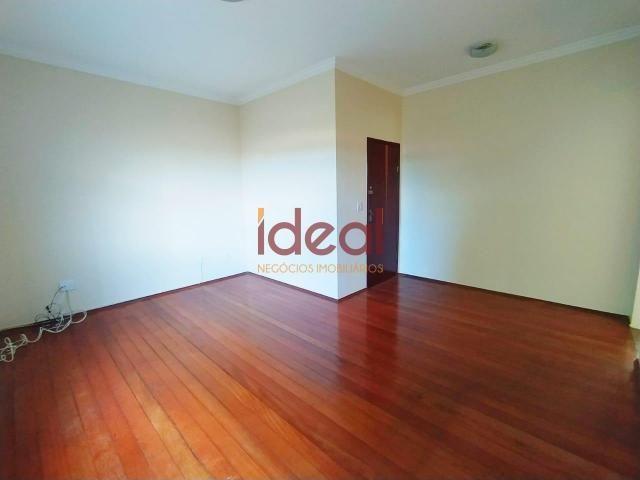 Apartamento à venda, 3 quartos, 1 suíte, 1 vaga, Centro - Viçosa/MG - Foto 2