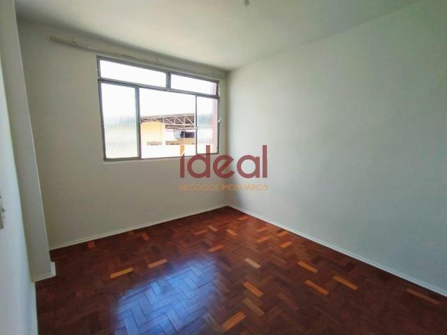 Apartamento para aluguel, 4 quartos, Centro - Viçosa/MG - Foto 5