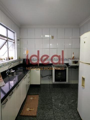Apartamento à venda, 4 quartos, 2 vagas, Centro - Viçosa/MG - Foto 13