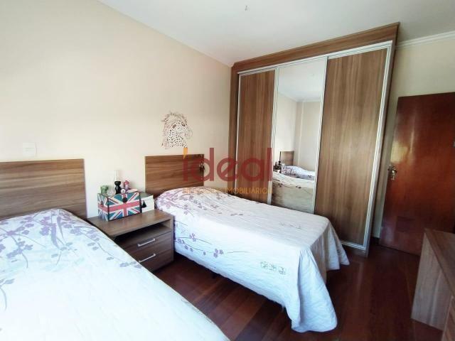 Apartamento à venda, 3 quartos, 1 suíte, 2 vagas, Ramos - Viçosa/MG - Foto 7