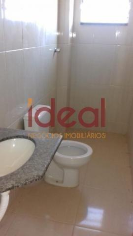 Apartamento à venda, 2 quartos, 1 suíte, 1 vaga, Residencial Silvestre - Viçosa/MG - Foto 10