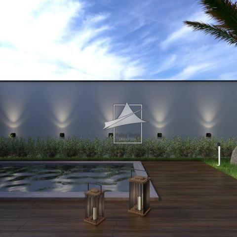Sobrado com 3 dormitórios à venda, 214 m² - Jardim Imperial II - Cuiabá/MT - Foto 3