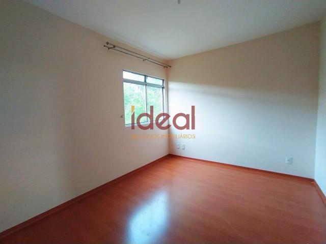 Cobertura para aluguel, 3 quartos, 1 suíte, 1 vaga, Santa Clara - Viçosa/MG - Foto 8