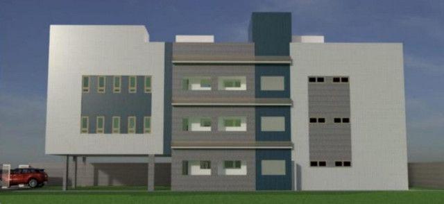 Apartamento à venda com 3 dormitórios em Bancários, João pessoa cod:007927