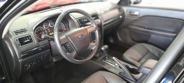 Ford Fusion 2.3 Automático Teto solar 2008 - Foto 7
