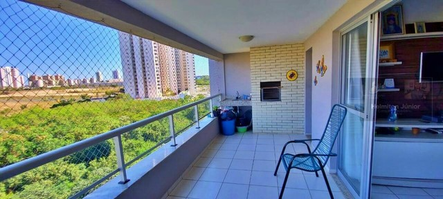Apartamento à venda no bairro Jardim Aclimação - Cuiabá/MT - Foto 11