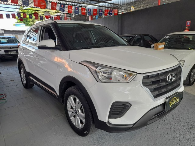 Hyundai Creta 1.6 2018!!