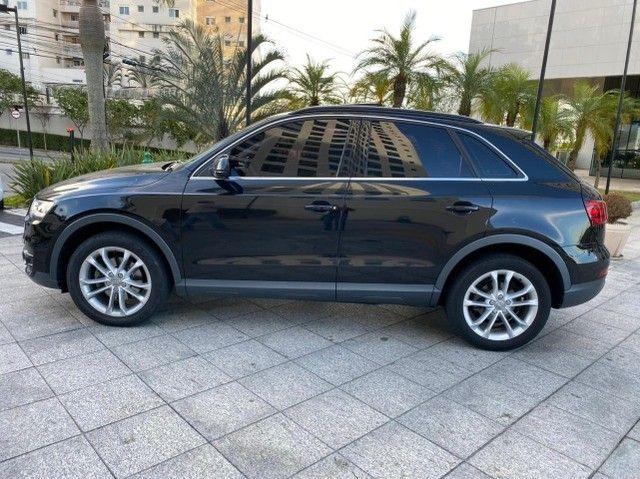 Audi Q3 2.0 Ambiente Quattro Aut. - Foto 2