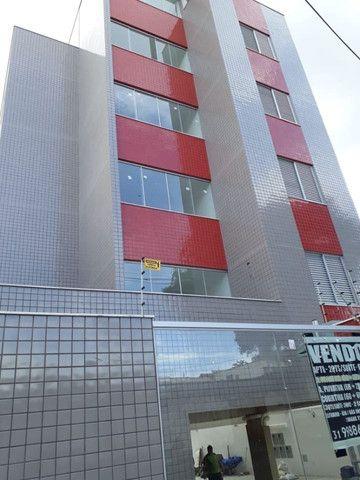 Apartamento à venda com 2 dormitórios em Caiçara-adelaide, Belo horizonte cod:4752