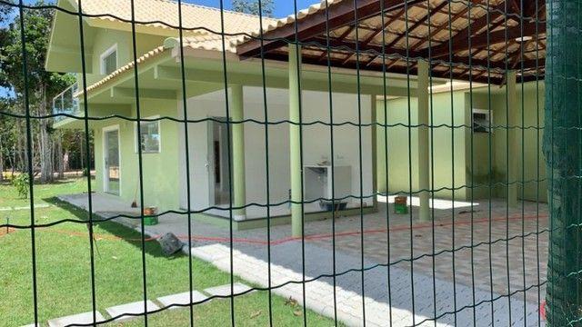 Vendo casa na fazenda Mãe Tereza Santa Cruz Cabralia - Foto 10