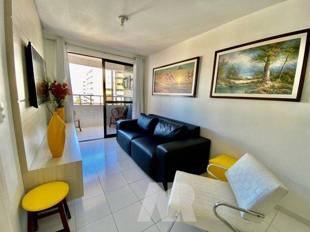 Apartamento para venda possui 42 metros quadrados com 1 quarto em Jatiúca - Maceió - AL - Foto 13