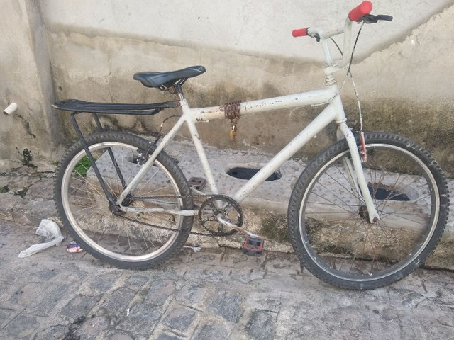 Bike Aro26 Jante Aéreo