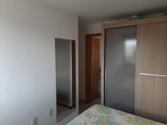 Apartamento à venda com 2 dormitórios em Bancários, João pessoa cod:009134 - Foto 8