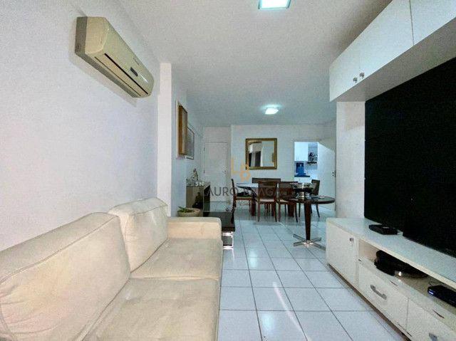 Edf. Tyche. Apartamento com 3 dormitórios, 86 m² - venda por R$ 370.000 ou aluguel por R$  - Foto 7