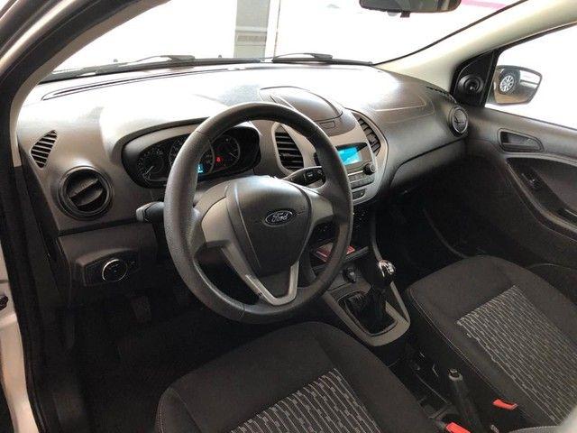 Ford KA 1.0 TI-VCT FLEX S MANUAL - Foto 11