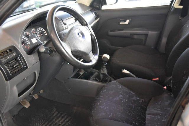 FIAT SIENA 1.8 MPI HLX 8V FLEX 4P MANUAL - Foto 8