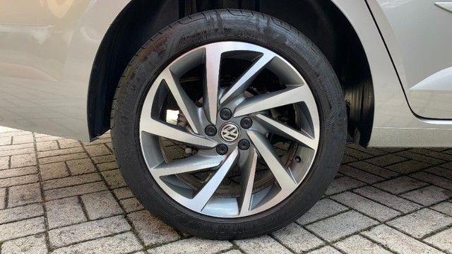 VW Virtus Highline 2019 Completo - Foto 14