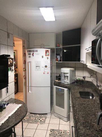 Apartamento à venda com 3 dormitórios em Cidade universitária, João pessoa cod:008616 - Foto 5