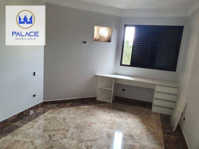 Apartamento com 3 dormitórios à venda, 157 m² por R$ 750.000,00 - Vila Monteiro - Piracica - Foto 5