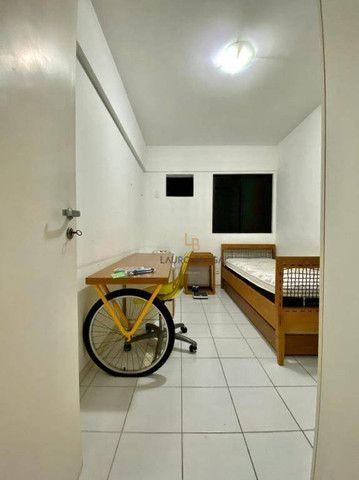 Edf. Tyche. Apartamento com 3 dormitórios, 86 m² - venda por R$ 370.000 ou aluguel por R$  - Foto 8
