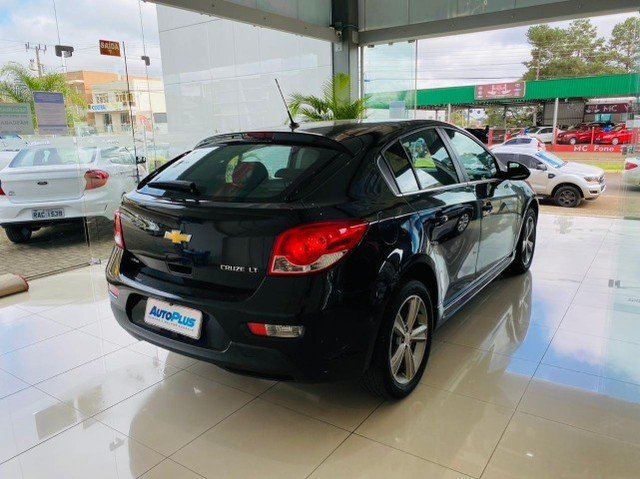 Chevrolet Cruze LT Automático - Foto 5