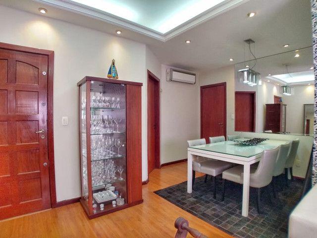 Apartamento à venda com 3 dormitórios em Ouro preto, Belo horizonte cod:4960 - Foto 3