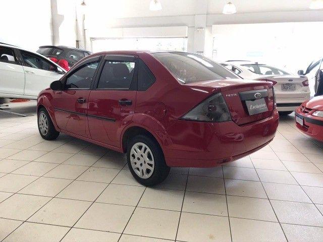 Fiesta Sedan  SE 1-6 Flex Completo - Foto 4