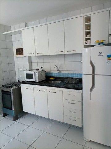 Beira mar , apartamento quarto e sala mobiliado na jatiuca mínimo seis meses - Foto 10