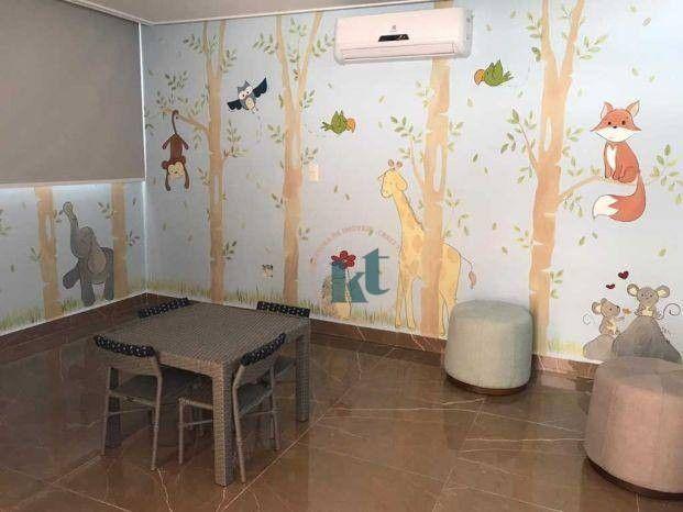 Apartamento com 3 dormitórios à venda, 105 m² por R$ 680.000,00 - Jardim Oceania - João Pe - Foto 9