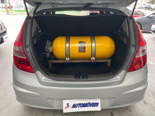 Hyundai I30 2.0 Aut Gas/Gnv - Foto 7