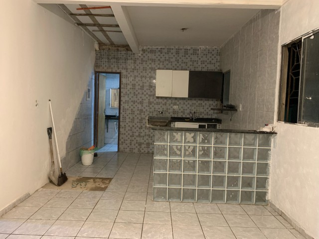Alugo ótima casa 450 reais  - Foto 5