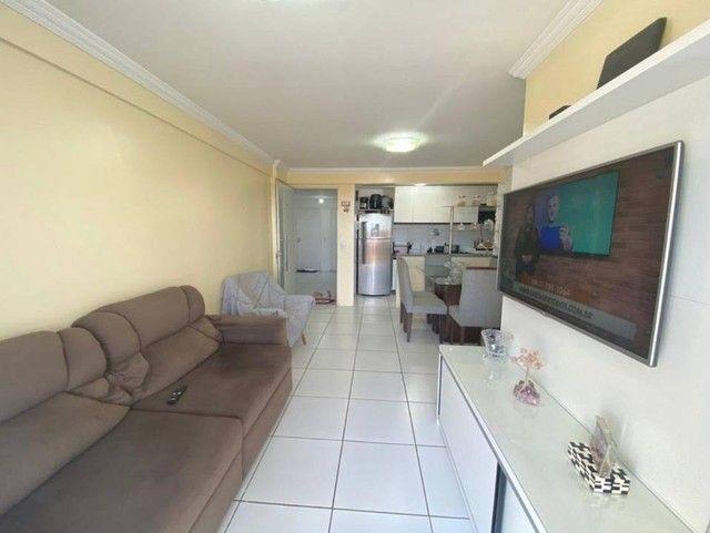 Apartamento para venda possui 63 metros quadrados com 3 quartos em Passaré - Fortaleza - C - Foto 7