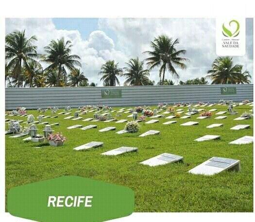 Vendo Jazigo no  Cemitério Memorial Vale da Saudade  - Foto 2