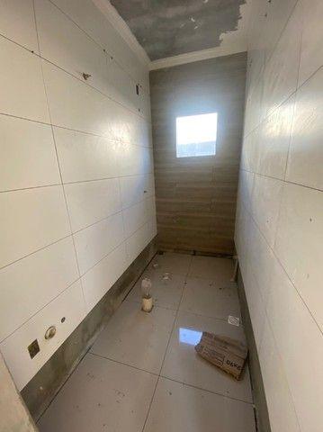 Lindas residências com 03 quartos (uma suíte) e otimo acabamento na V. Liane!!  - Foto 11