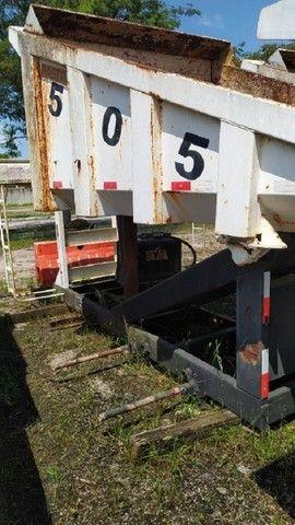 Caçamba Dump Creat Pastre 2011 - #8413 - Foto 5