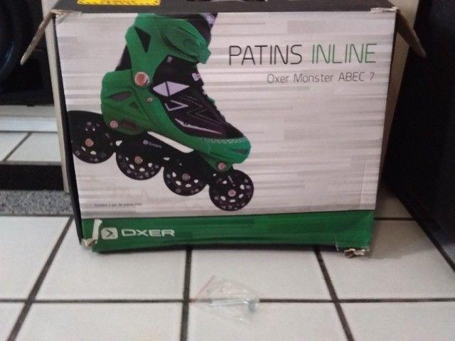 patins - Foto 2
