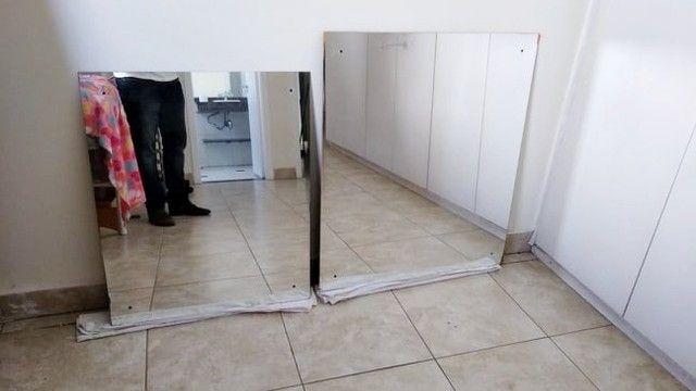 Espelhos diversos tamanhos e formatos - Foto 3