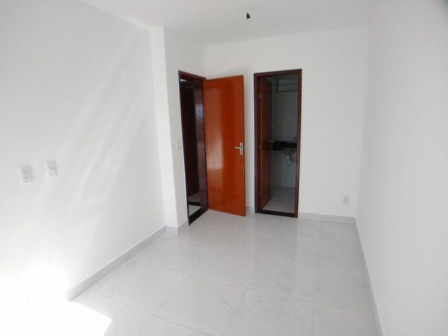 Apartamento à venda com 2 dormitórios em Expedicionários, João pessoa cod:004535 - Foto 8