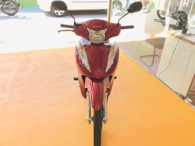 Honda Biz 125i 2021/2021 - Foto 2