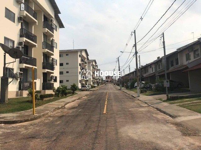 Ótimo Apartamento de 2 quartos semimobiliado no Residencial  Topázio - Rio Branco-AC. - Foto 2