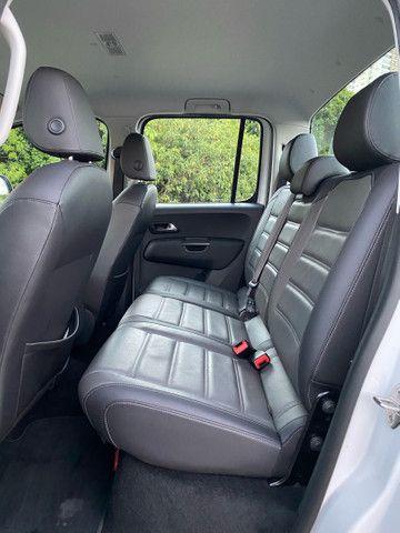 Volks Amarok V6 Highline 2018 - Foto 10